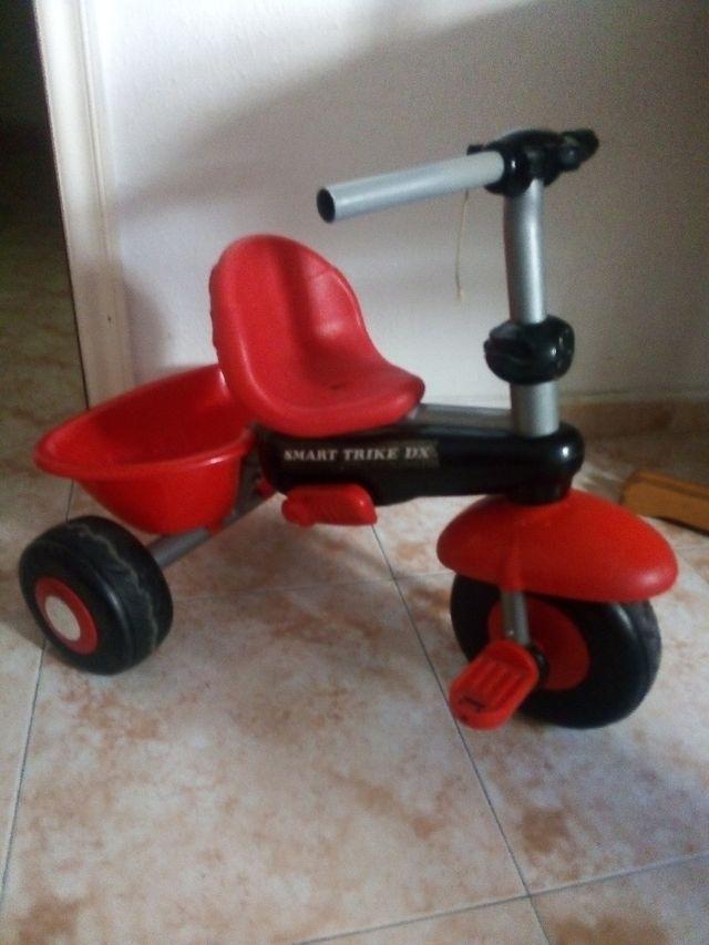 moto de niño esta muy bien