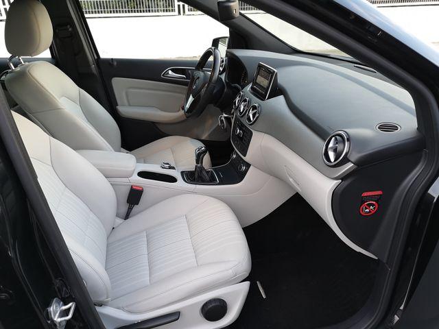 Mercedes B 180 CDI Blueefficiency