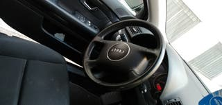 Audi A4 2003 s line
