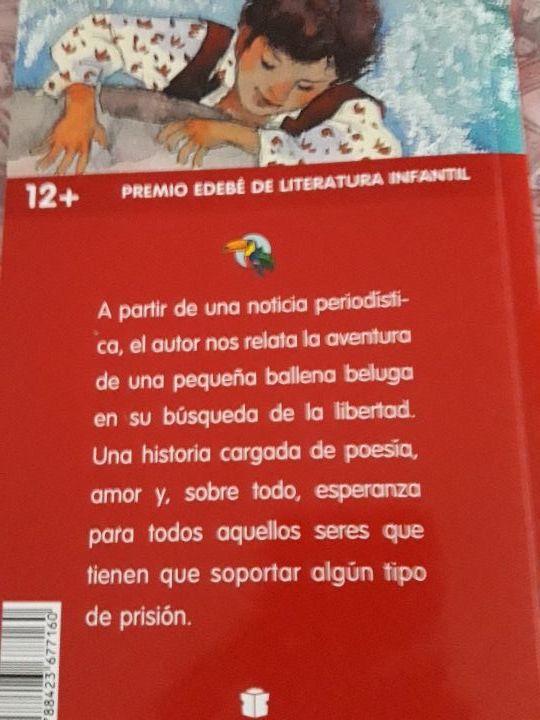 libro de lectura: Aydin