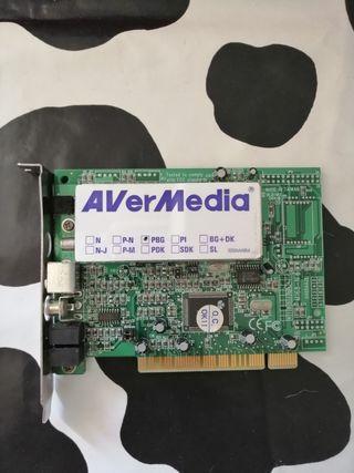 AVERMEDIA TV98 DRIVER (2019)