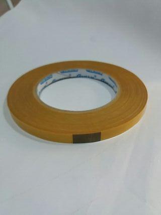 cinta doble cara 9 mm