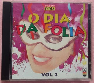 O Dia da Folia, Vol. 2 (Gol Records)