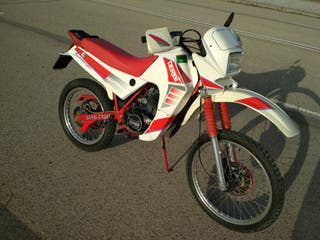 derbi Savannah 49cc