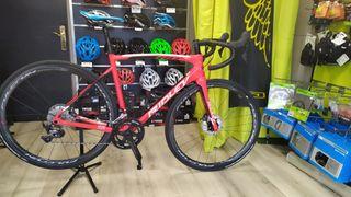 Bicicleta de carretera Ridley Fenix Sl disco