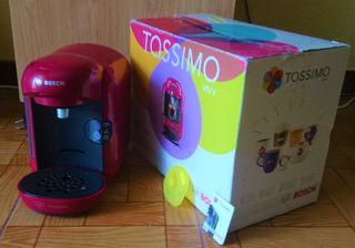 Cafetera Tassimo Bosch Vivy