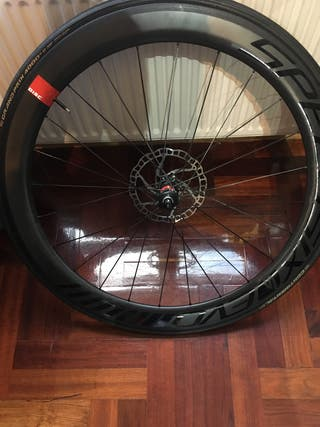 Speedsix EVO 55 Disc
