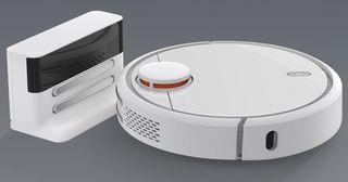 Xiaomi Mi Robot Aspirador Blanca