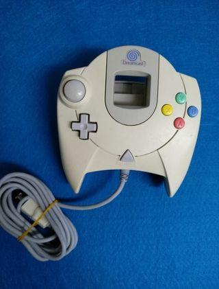 Mando para Sega Dreamcast