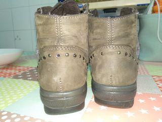 botas imactexx mujer