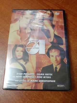 DVD 54 (Art. Nuevo)