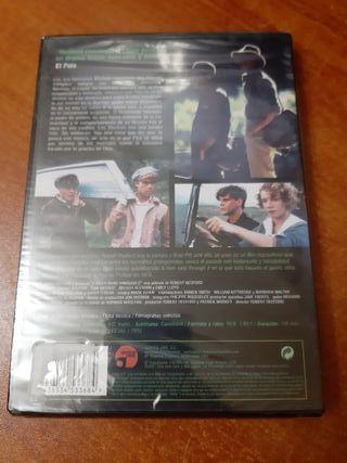 DVD El Río de la Vida (Art. Nuevo)