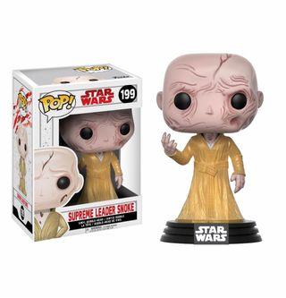 Funko Pop Supreme Leader Snoke Star Wars