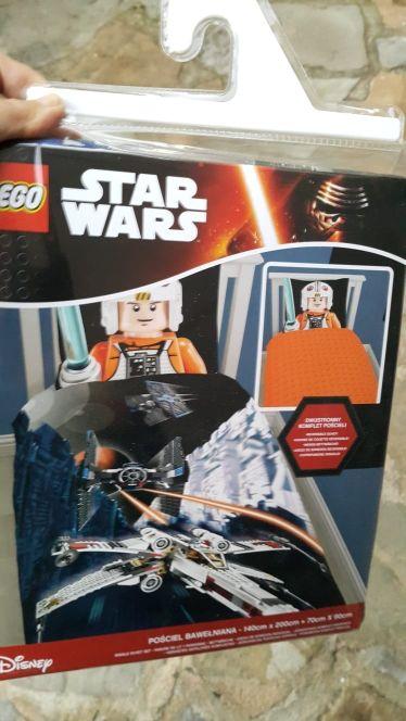Funda Nordica Star Wars 90.Nuevas Funda Nordica Star Wars Lego De Segunda Mano Por 34 En