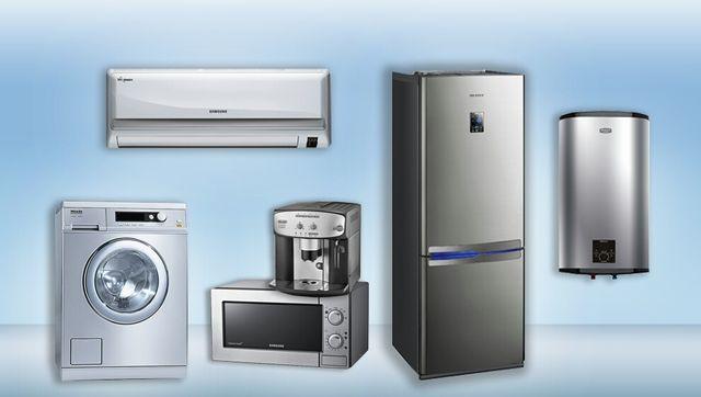 Tecnico de electrodomesticos a domicilio