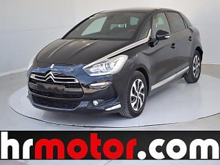 CITROEN DS5 1.6e-HDi Design ETG6 115