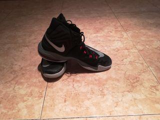 Zapatillas baloncesto Nike Air Max Audacity