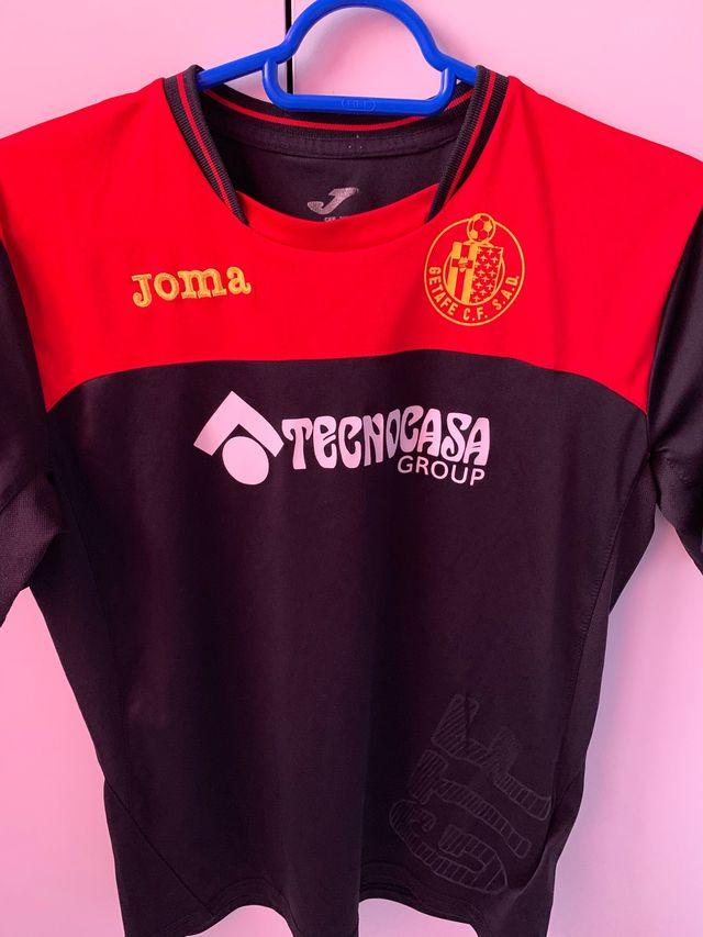 Getafe CF camiseta entrenamiento