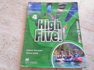 libro texto 4 primaria