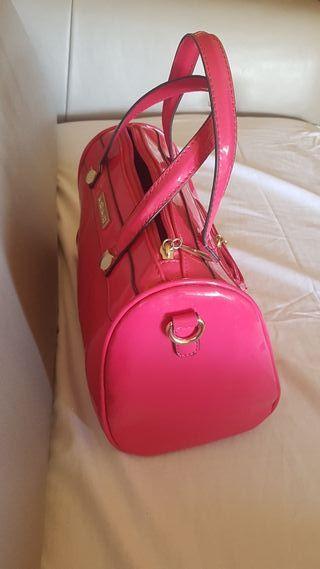 Bolso rosa MariaMare