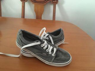 Zapatillas Vans talla 35