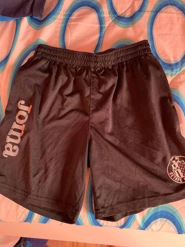 Pantalón entrenamiento Getafe cf