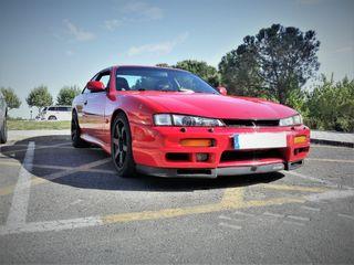 Nissan 200 SX 1999