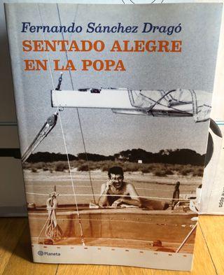 SENTADO ALEGRE EN LA POPA
