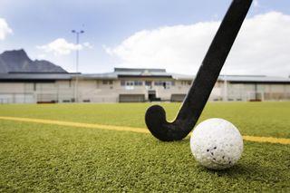 cours de hockey, football