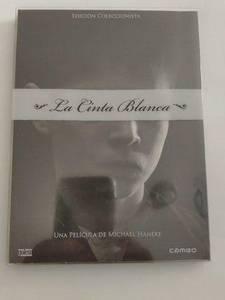 LA CINTA BLANCA 2 dvd