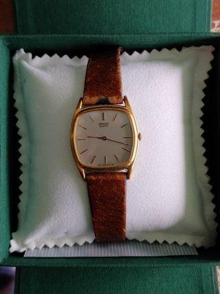 """Reloj """"Seiko"""""""