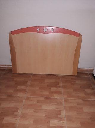 Cabecero de cama 90cm