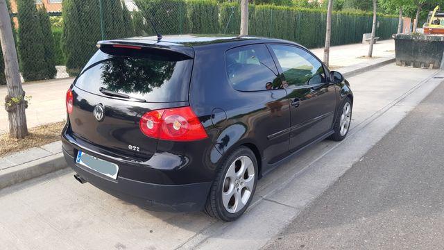 Volkswagen Golf 2007