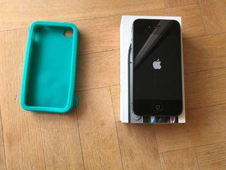 iPhone 4S 8Gb falla botón bloqueo