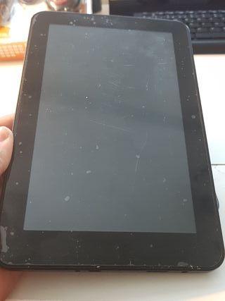 tablet unusual (no funciona)(precio negociable)