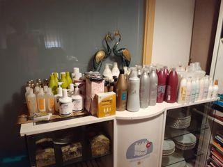 Articulos productos de peluquería