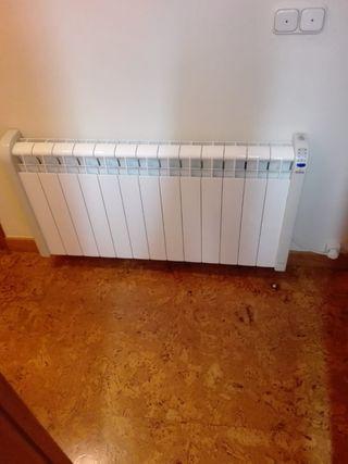 Radiador acesol de segunda mano en wallapop - Radiadores de calor azul ...