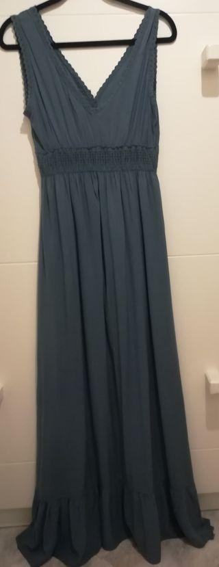 Vestido azul HUG & CLAU