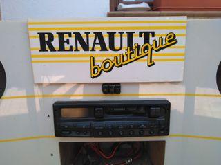 radio cassette renault Clio 16v Williams