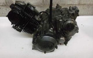 Motor yamaha warrior 350 raptor 350