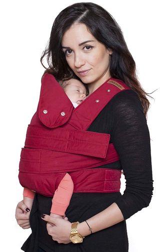 Mochila porta bebés Marsupi