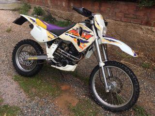 KTM 620 LC4