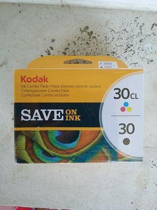 Cartucho color Impresora Kodak