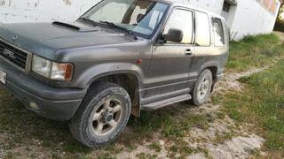 Opel Monterey 1999