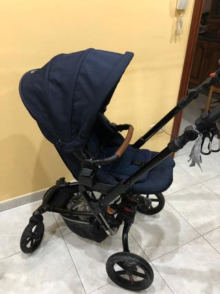 Carrito Bebé Jané Epic