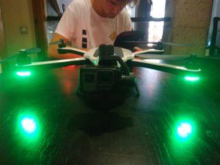 Drone karma Con GoPro 7