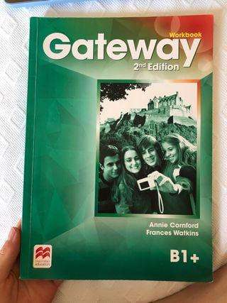 Libro inglés 2 ESO