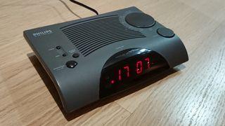 Reloj Despertador Philips