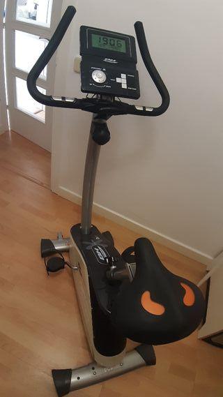 """Bicicleta estática """" Fitness BH """""""