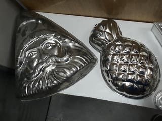 moldes decorativos